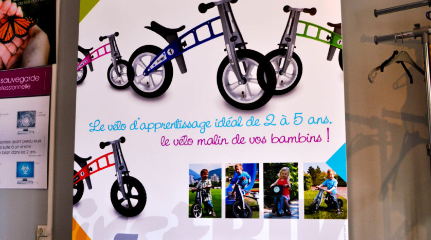 Affiche pour FirstBike